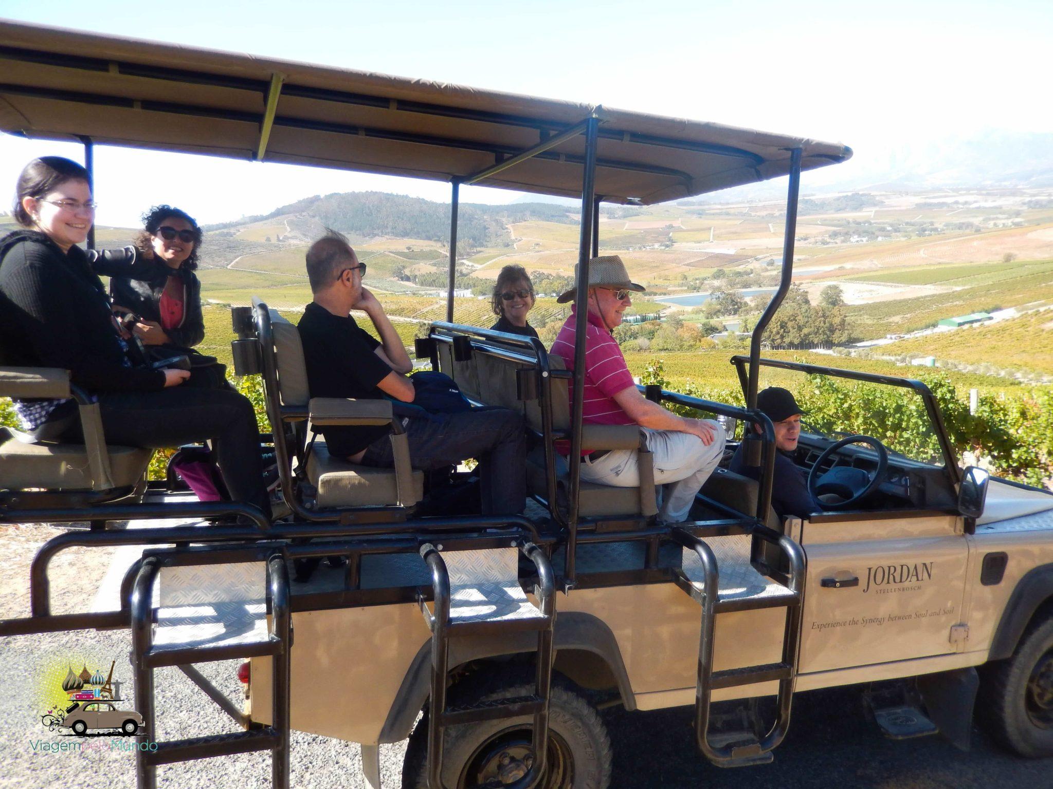 Jordan Wine State