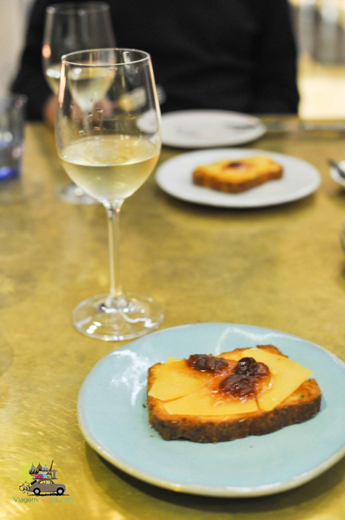 Makaron Restaurant Stellenbosch-
