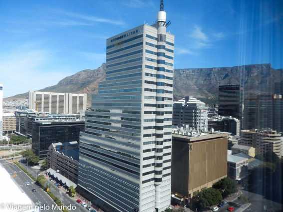 Westing Cape Town: melhor hotel da cidade!