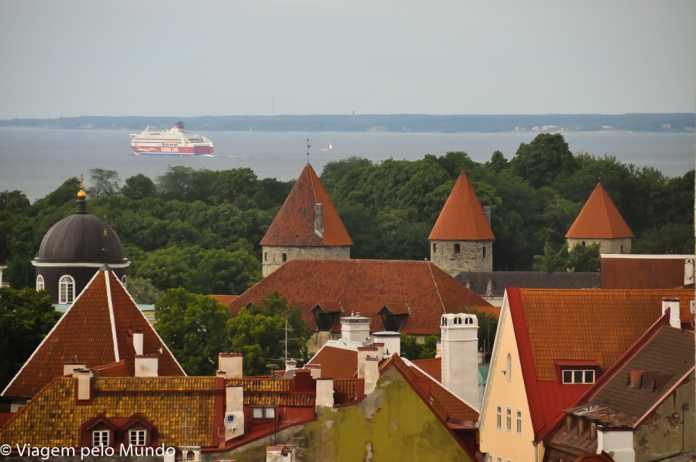 Tallinn Estônia-