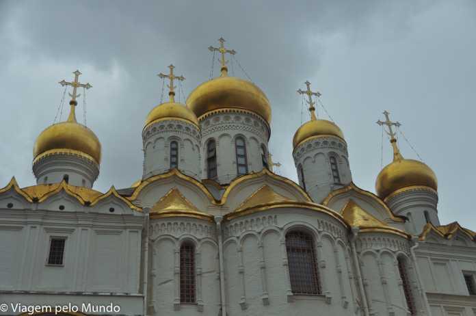Kremlin Moscou