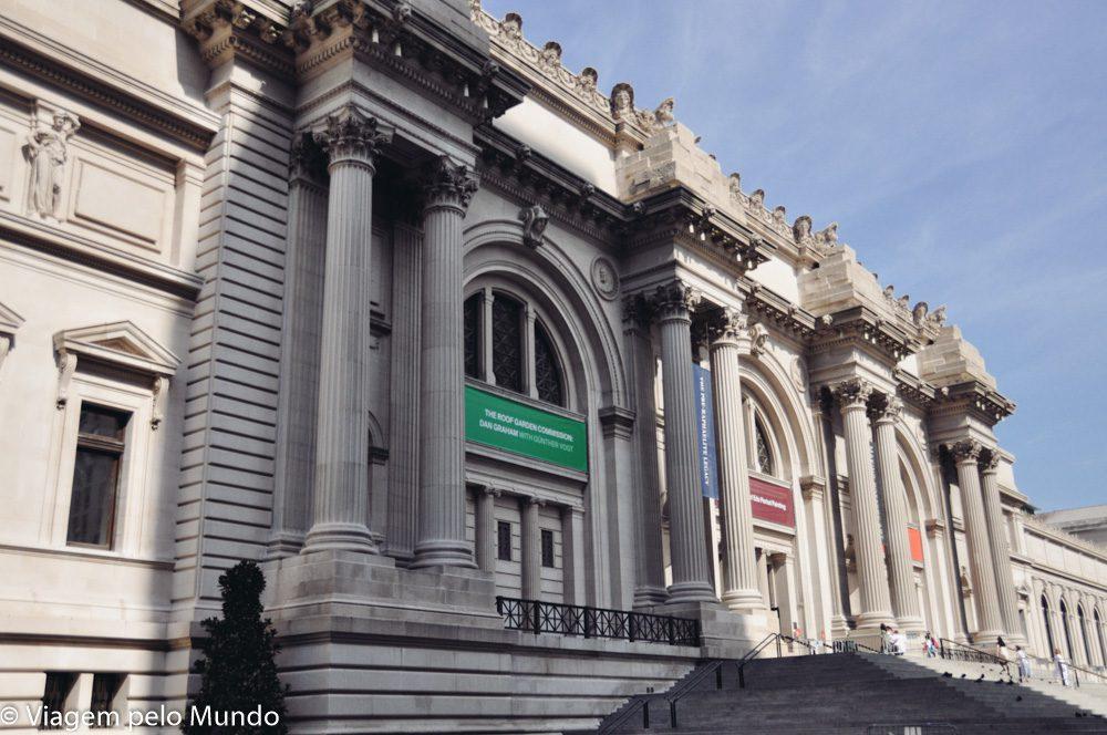 Metropolitan Museum of Art Nova York
