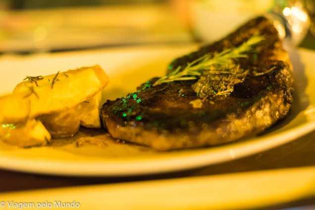 Brotas Bar: comida boa e pet friendly!, Viagem pelo Mundo blog