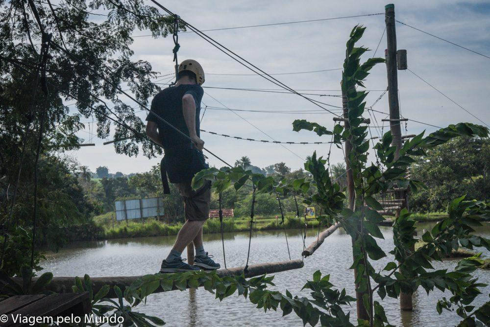 Parque Aventurah Brotas