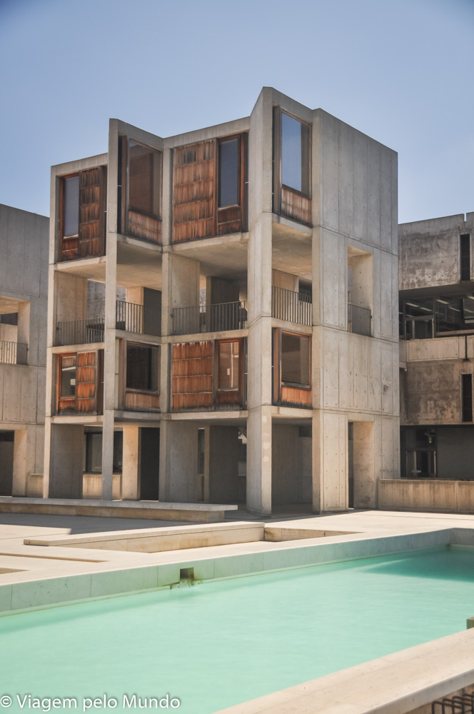 Salk Institute San Diego