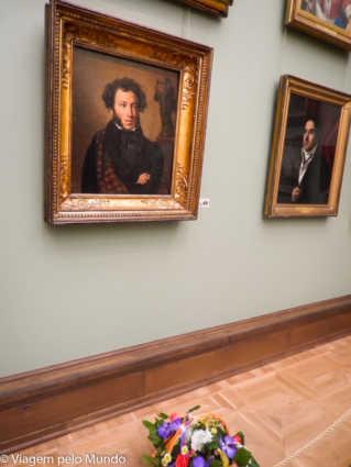 , Galeria Tretiakóv em Moscou, Viagem pelo Mundo blog, Viagem pelo Mundo blog