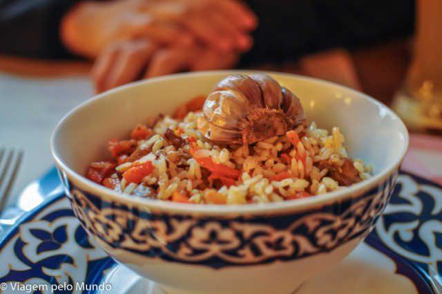 Onde comer em São Petersburgo: melhor comida!, Viagem pelo Mundo blog