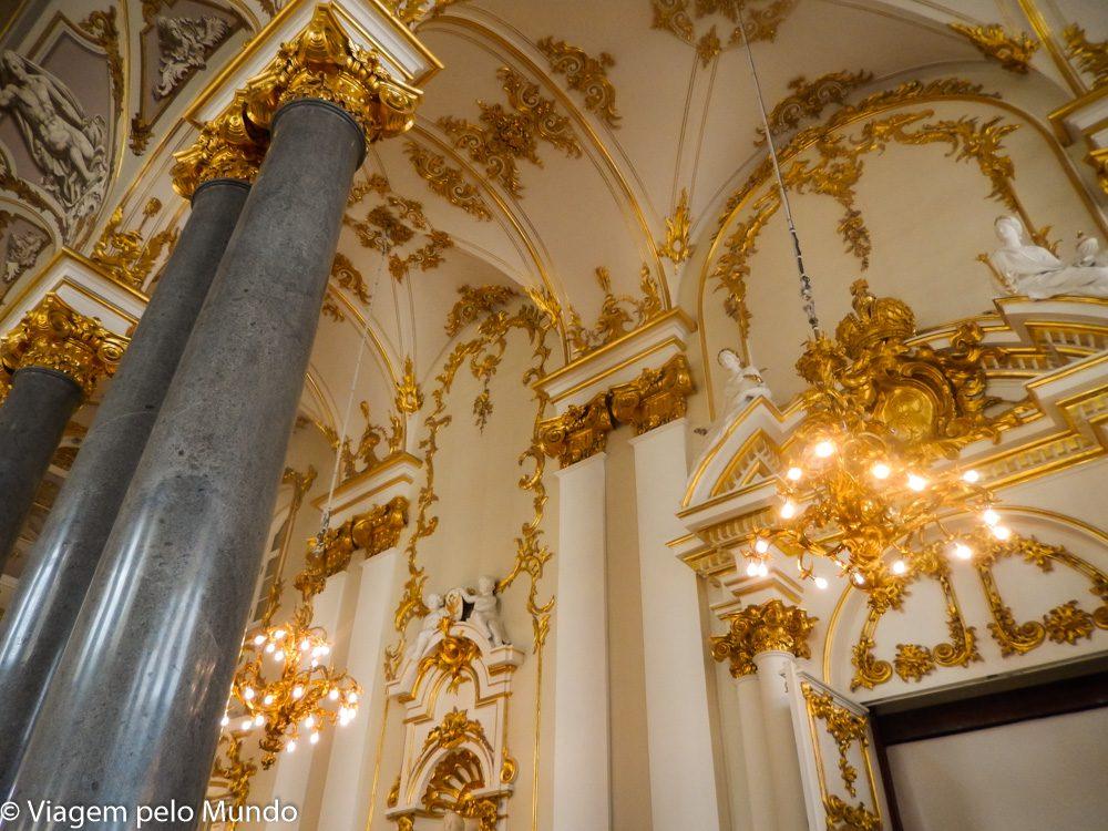 Hermitage São Petersburgo