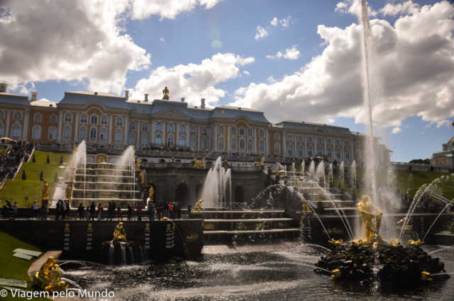 O que fazer em São Petersburgo: roteiro de 6 dias, Viagem pelo Mundo blog