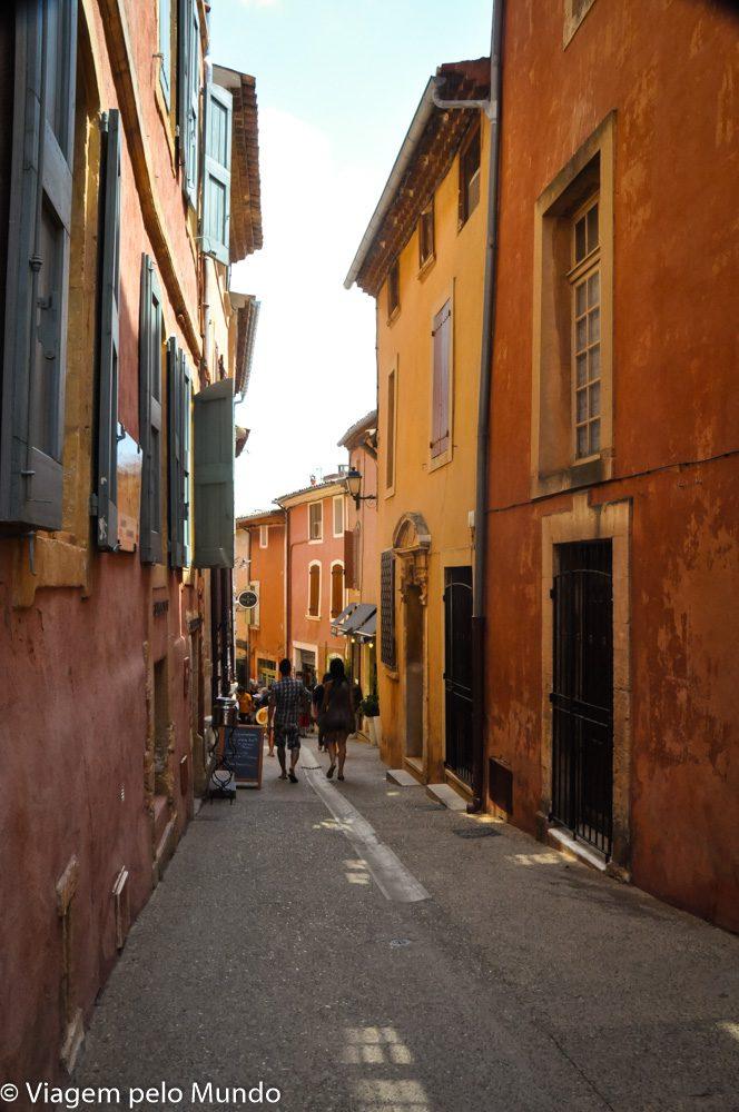 Roussillon Provence França