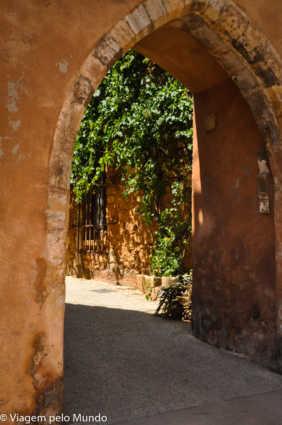 Roussillon en Provence: a Colorado francesa, Viagem pelo Mundo blog
