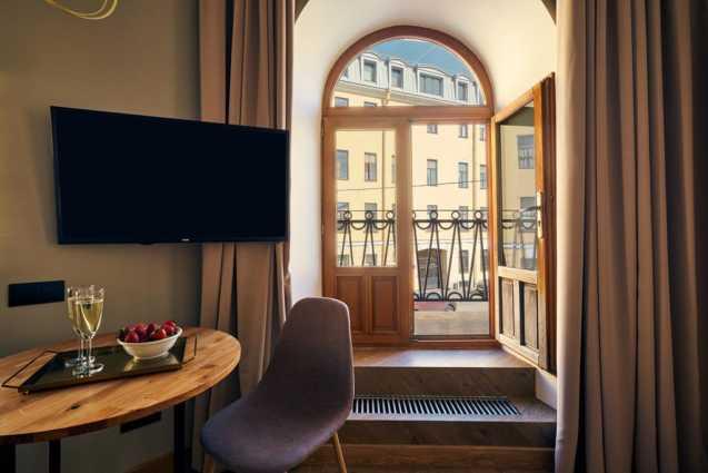 Onde ficar em São Petersburgo: melhores hotéis, Viagem pelo Mundo blog