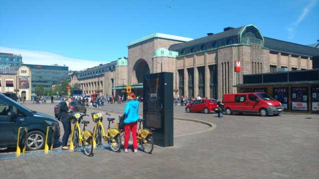 Trem de São Petersburgo a Helsinque, Viagem pelo Mundo blog