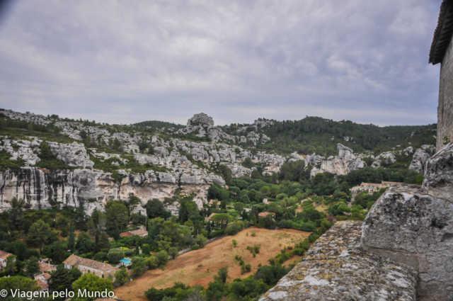 Les Baux Provence: viagem de carro imperdível, Viagem pelo Mundo blog