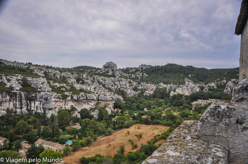 Les Baux Provence
