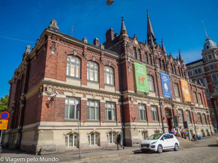 Museu Design Helsinki