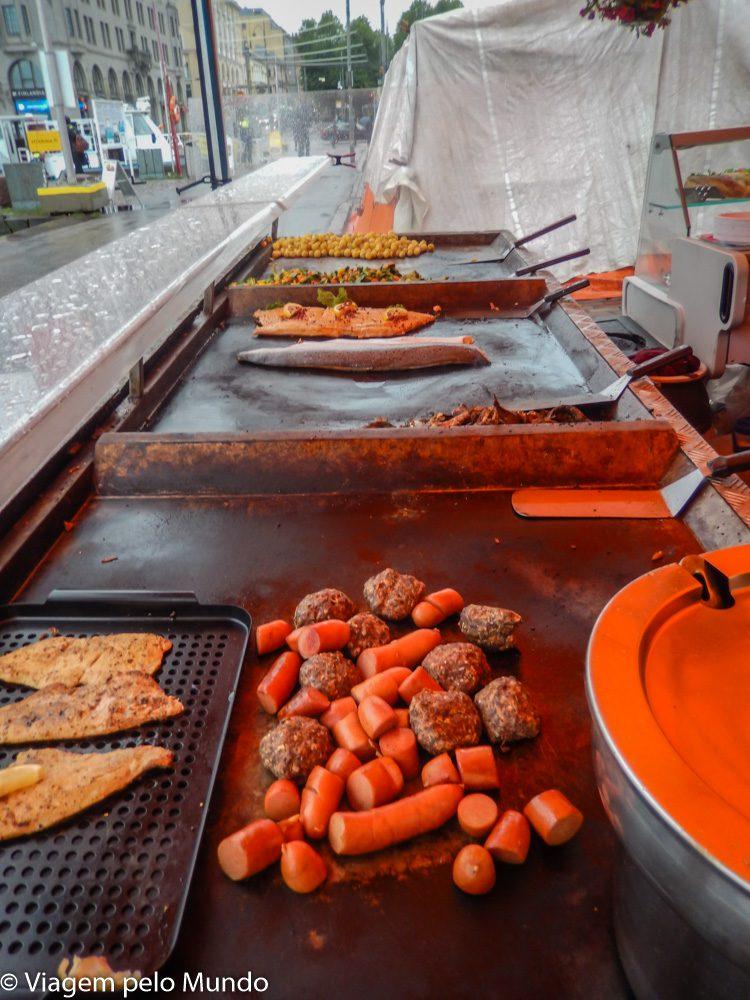 feira Helsinque