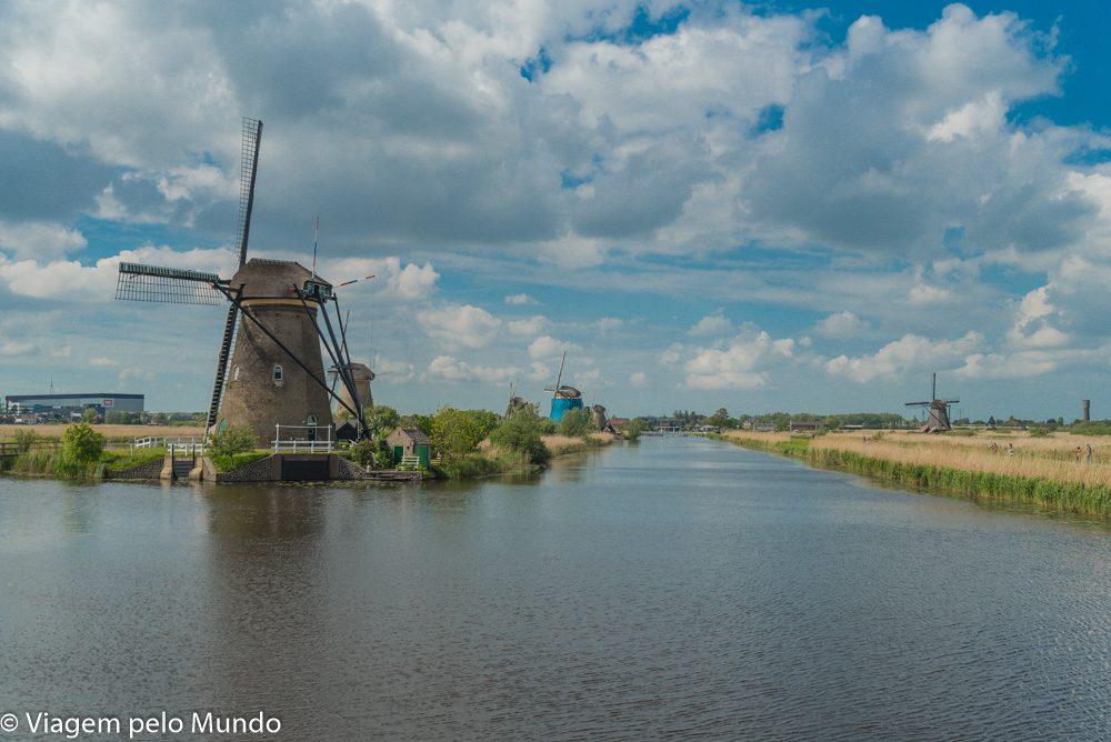 Kinderdjik Holanda
