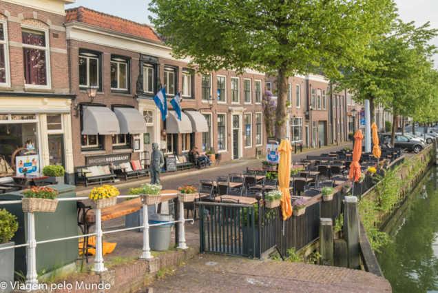 Muiden na Holanda: muito mais do que o castelo., Viagem pelo Mundo blog