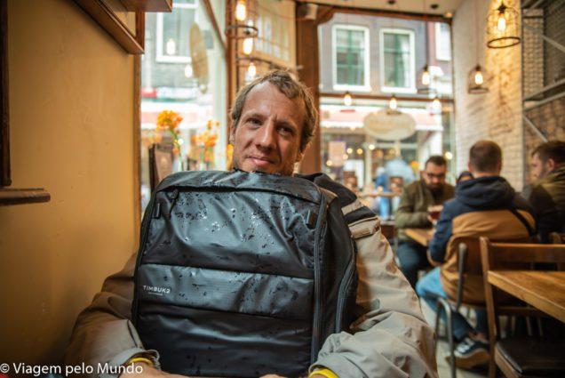 Jacketz: a melhor baked potato de Amsterdam