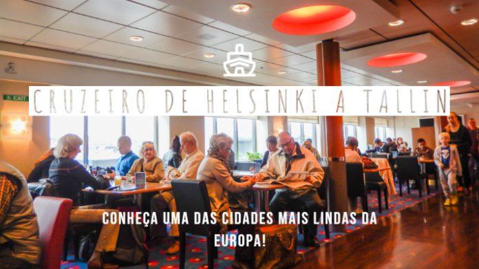 Balsa Helsinki-Tallin