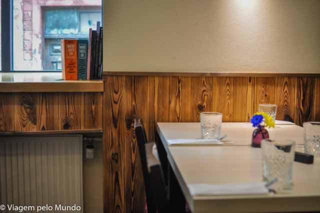 Restaurante Moon em Tallin: o melhor da cidade!, Viagem pelo Mundo blog